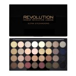 Makeup Revolution Ultra 32 Eyeshadow Palette Flawless, 16g