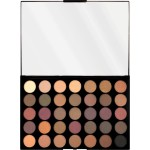 Makeup Revolution Pro Hd Palette Amplified 35 Eye Shadow Luxe 30g