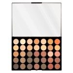 Makeup Revolution Pro Hd Palette Amplified 35 Eye Shadow Direction 30g