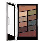 Wet n Wild Color Icon 10 Pan Palette - Nr 759 - Comfort Zone 8.5g