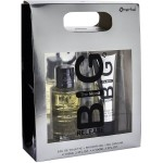 Big Release - The Mood Gift Set Mens 100ml EDT + Shower Gel 100 ml