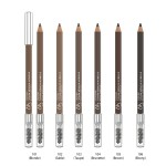 Golden Rose Eyebrow Powder Pencil