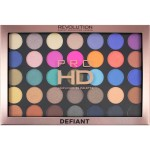 Makeup Revolution Pro Hd Palette Amplified 35 Eye Shadow Defiant 30g