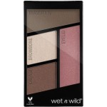 Wet n Wild Color Icon Eyeshadow Quads - Nr 359 - Sweet As Candy, 4.5g