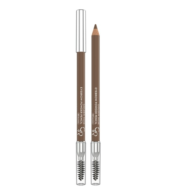 Golden Rose Eyebrow Powder Pencil 101 Blonde 1.19g