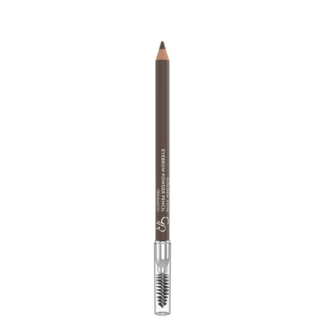 Golden Rose Eyebrow Powder Pencil 104 Brunette 1.19g