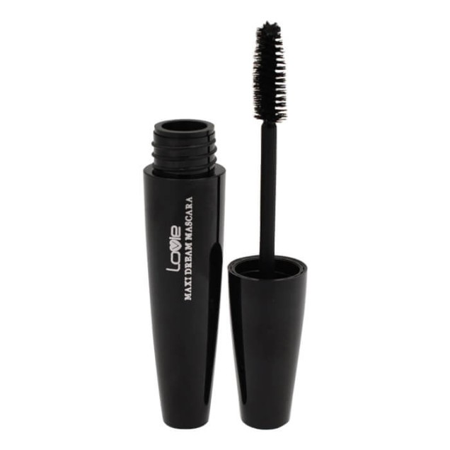 Lovie Maxi Dream Mascara Black 9ml