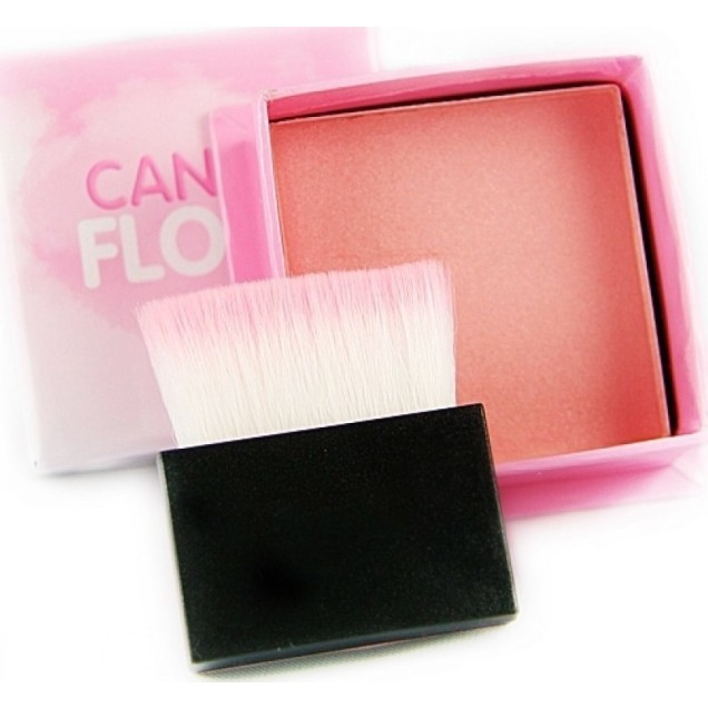 W7 Candy Floss Brightening Face Powder, 6g