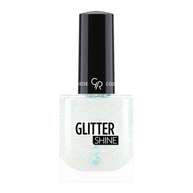 Golden Rose Extreme Glitter Shine Nail Lacquer 203 10.2ml