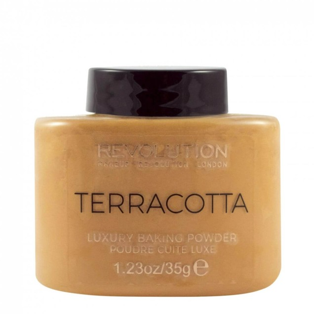 Makeup Revolution Terracotta Baking Powder 35g