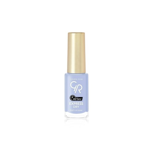 Golden Rose Express Dry Nail Lacquer, No. 69