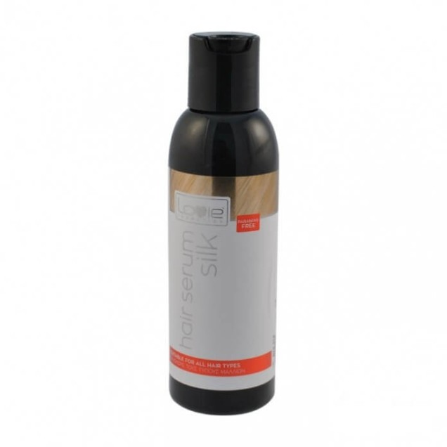 Lovie Hair Serum Silk 150ml