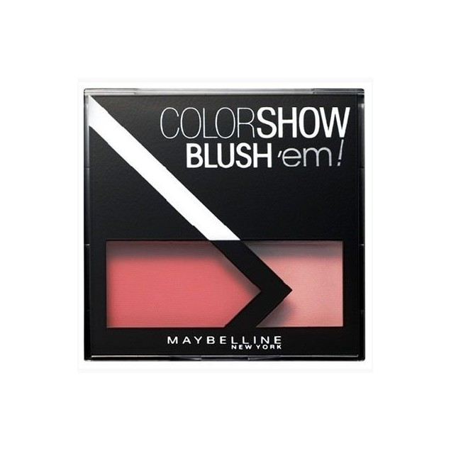 Maybelline Color Show Blush Em with brush No. 23