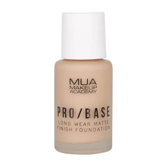 Mua Makeup Academy Pro Base Long Wear Matte Finish Foundation No.160 30ml