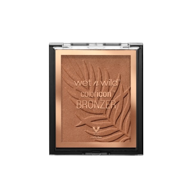 Wet n Wild Color Icon Bronzer E743B What Shady Beaches 11g