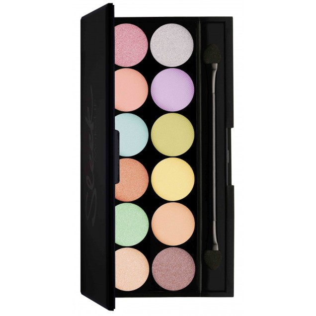 Sleek i-Divine Palette All The Fun Of The Fair