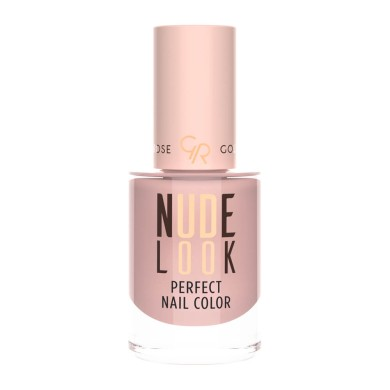 Golden Rose Nude Look Perfect Nail Color 02 Pinky Nude 10.2ml
