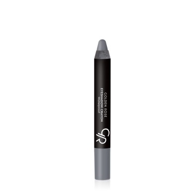 Golden Rose Eyeshadow Crayon, Waterproof, No. 03, 2.4g