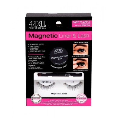 Ardell Magnetic Set Liner and Lash 110