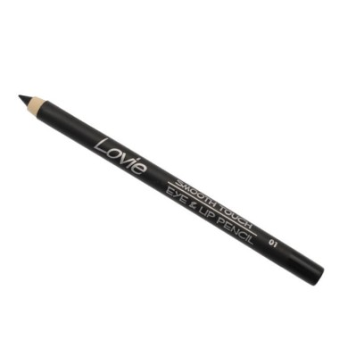 Lovie Eye & Lip Pencil No.01, 1.5g
