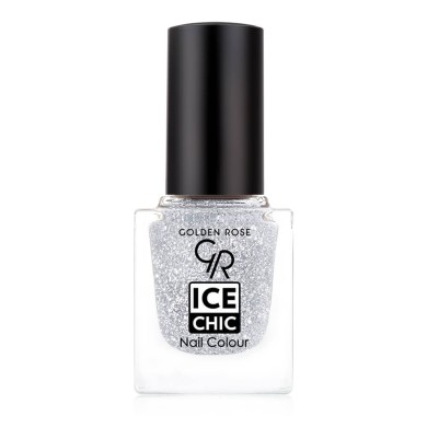 Golden Rose Ice Chic Nail Color No.103, 10.5 ml