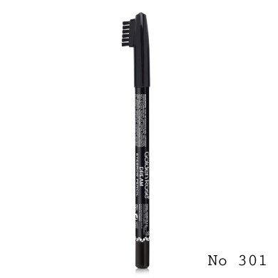 Golden Rose Dream Eyebrow Pencil, No. 301