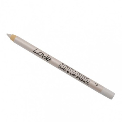 Lovie Eye & Lip Pencil No.06, 1.5g