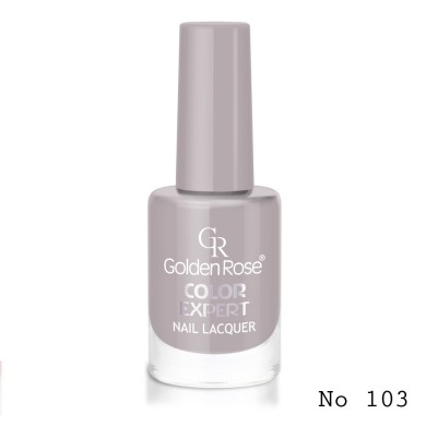 Golden Rose Color Expert Nail Lacquer No. 103, 10.2ml