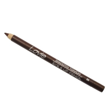 Lovie Eye & Lip Pencil No.38, 1.5g
