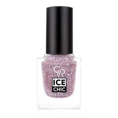 Golden Rose Ice Chic Nail Color No.105, 10.5 ml