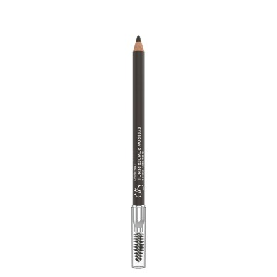 Golden Rose Eyebrow Powder Pencil 106 Ebony 1.19g