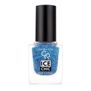 Golden Rose Ice Chic Nail Color No.106, 10.5 ml
