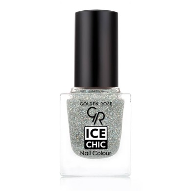 Golden Rose Ice Chic Nail Color No.107, 10.5 ml