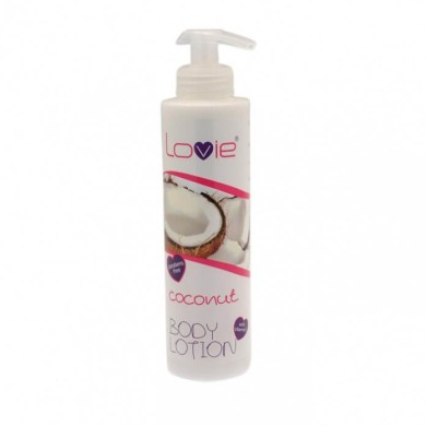 Lovie Body Lotion Coconut 250 ml
