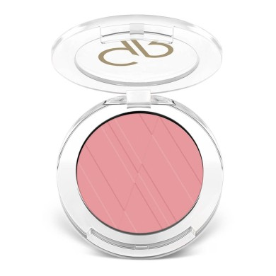 Golden Rose Powder Blush,No.15 Pink Kiss, 7g