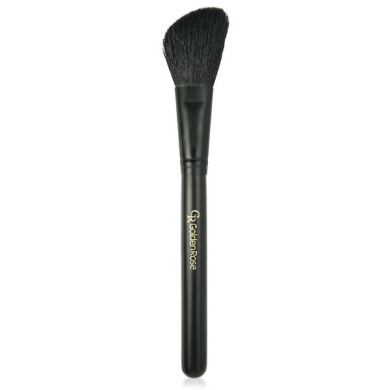 Golden Rose Angle Blusher Brush