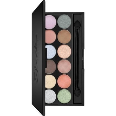 Sleek i-Divine Palette Nordic Skies