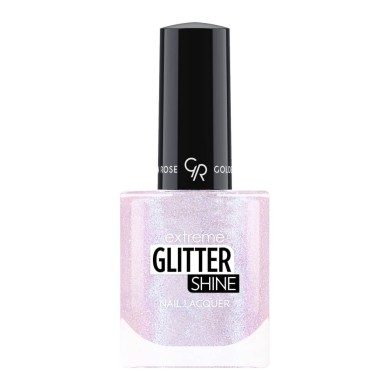 Golden Rose Extreme Glitter Shine Nail Lacquer 202 10.2ml