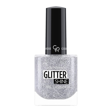 Golden Rose Extreme Glitter Shine Nail Lacquer 204 10.2ml