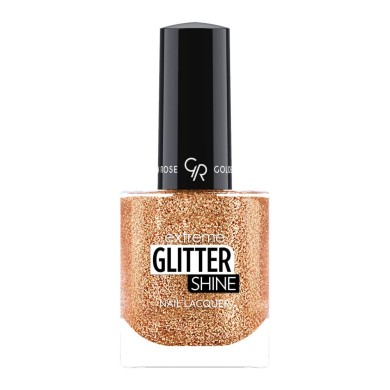 Golden Rose Extreme Glitter Shine Nail Lacquer 206 10.2ml