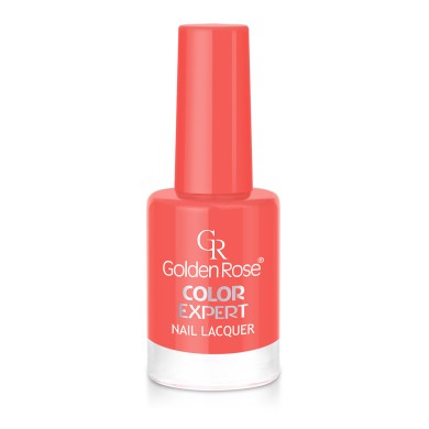 Golden Rose Color Expert Nail Lacquer No. 21, 10.2ml