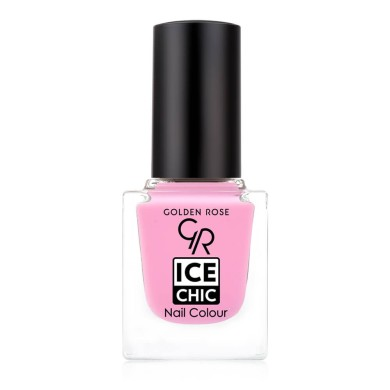 Golden Rose Ice Chic Nail Color No.26, 10.5 ml