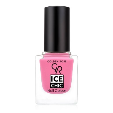 Golden Rose Ice Chic Nail Color No.27, 10.5 ml