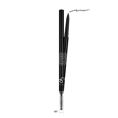 Golden Rose Longstay Precise Browliner, No. 101