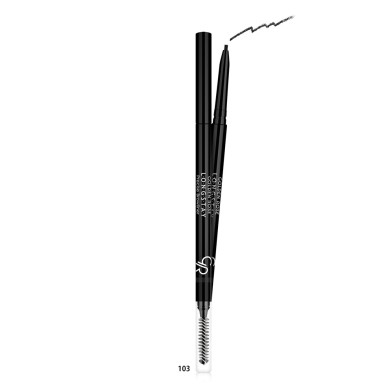 Golden Rose Longstay Precise Browliner, No. 103
