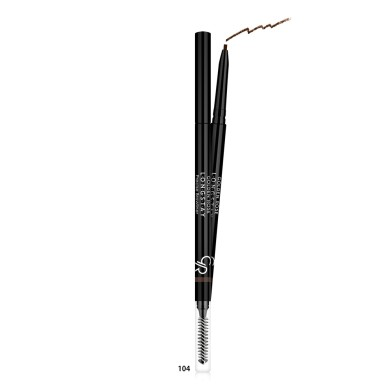 Golden Rose Longstay Precise Browliner, No. 104