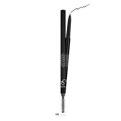 Golden Rose Longstay Precise Browliner, No. 105