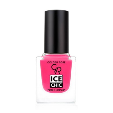 Golden Rose Ice Chic Nail Color No.301, 10.5 ml