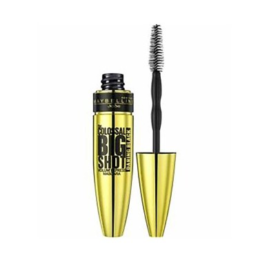Maybelline Colossal Big Shot Mascara Daring Black 9.5ml