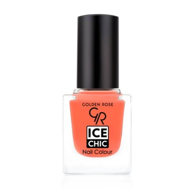 Golden Rose Ice Chic Nail Color No.303, 10.5 ml